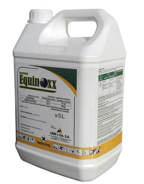 EQUINOXX