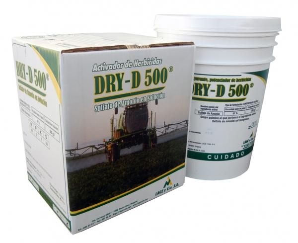 DRY-D 500