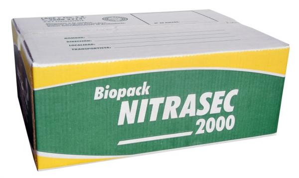 BIOPACK NITRASEC